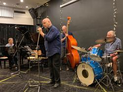 Ray, Graeme, David and Alan Feb 2019