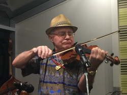 Sylvester Kroyherr April 2017