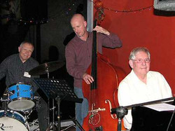 Bill Leithhead and Friends - July 2012