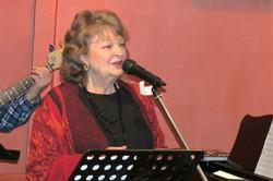 Jo Laurance - Vocalist - 260813