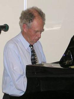 Neville Turner - Feb 2011