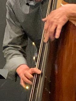 Bass Aug 2019
