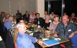 August 2011 audience