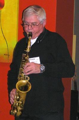 Bob Casley - May 2011