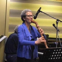 Marion Lustig January meeting