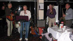 Ken Forbes and Friends Oct 2009