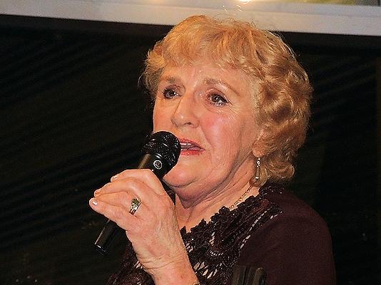 Pamela Rowe