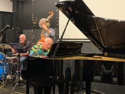 Alan, Doug and Kim Oct 2019