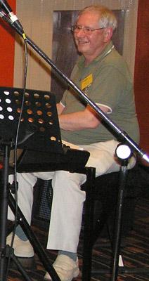 Bill Leithhead - 220811