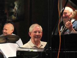 Howard, Bill and Ivan