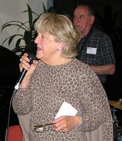 Denise Anderson Carey