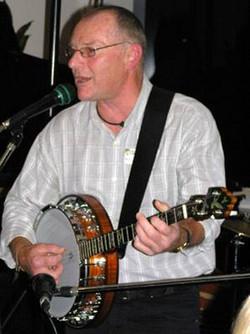 Greg Simmonds Aug 2009