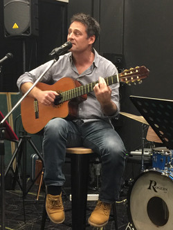 Adam Dunning - May 2017