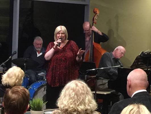 Anita & Kim Harris Jazz