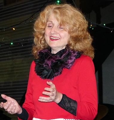 Diana Fogel