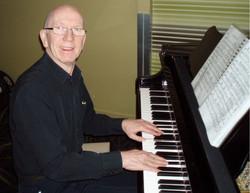John Hoare - Aug 2014