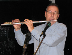 George Walpole - July 2011