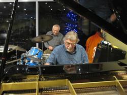 Ray Haynes and Howard Belling
