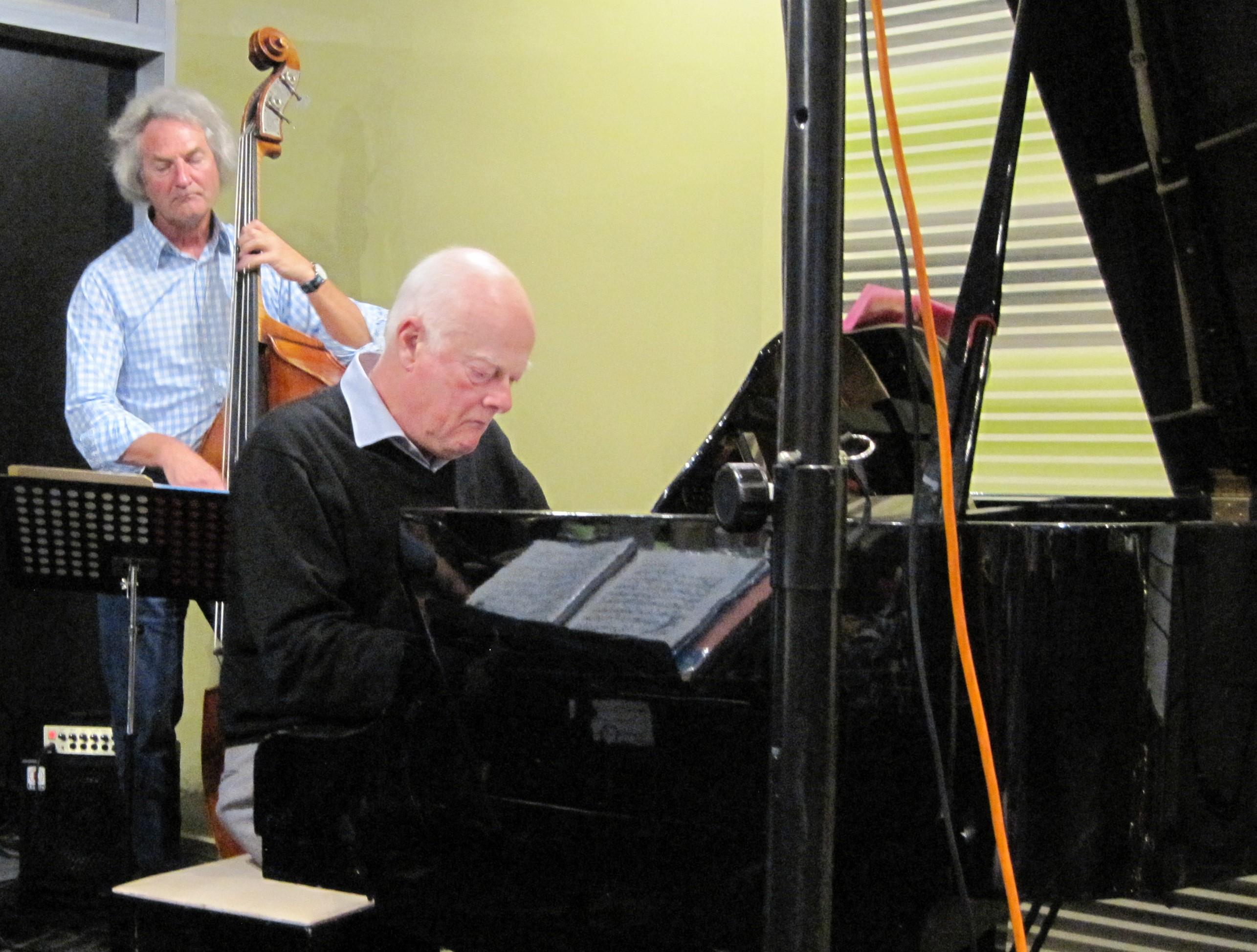 Doug Kuhn and Kim Harris - Sept 2014