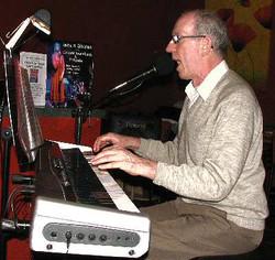 John Hoare - Aug 2011