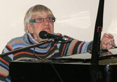 Bob Vinnard Sept 2010