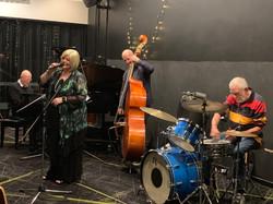 Kim, Anita, David and Alan May 2019