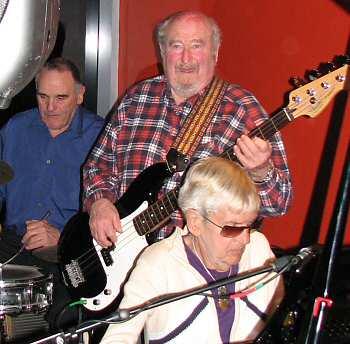Allan, Ivan and Bob