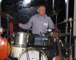 Howard Rowe Oct 2009