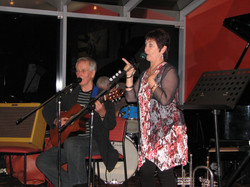 Blue Tango - Lynne and David - Aug 2012