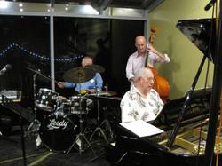 Bill Leithhead Trio - Nov 2015