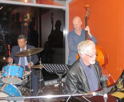 John Curtis Collective - May 2012