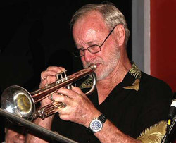Ken on Trumpet
