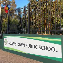 Adamstown Public School