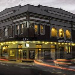 Lambton Park Hotel