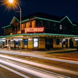 The Greenroof Newcastle