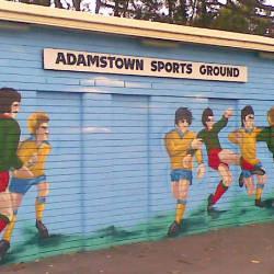 Adamstown Rosebuds Football