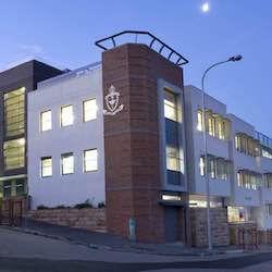 Newcastle Grammar School