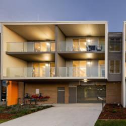 Hamilton Exec Apartments