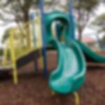 Reay Park Playground