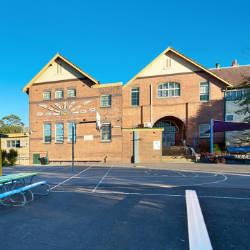 Hamilton Public School