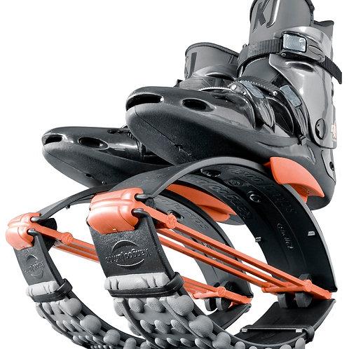 XR3 Adult Black/Orange Standard Model