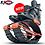 Thumbnail: Pro7 Adult Model Black/Red