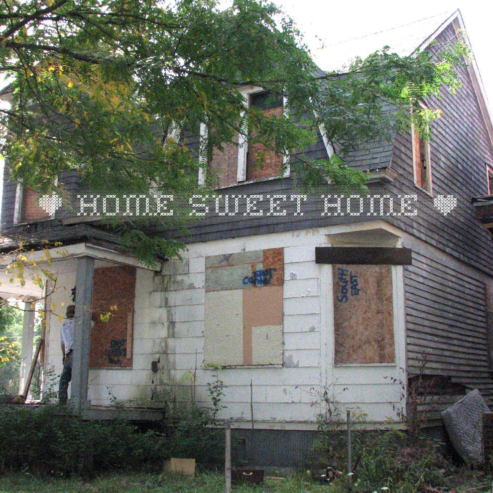 Why I Bought A House In Detroit For