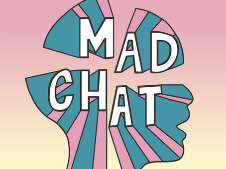 Subscribe to Mad Chat!