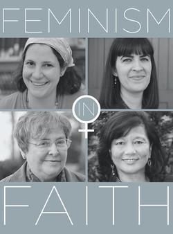Feminism In Faith: Four Women Who Ar