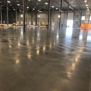 concrete floor repairs Calgary
