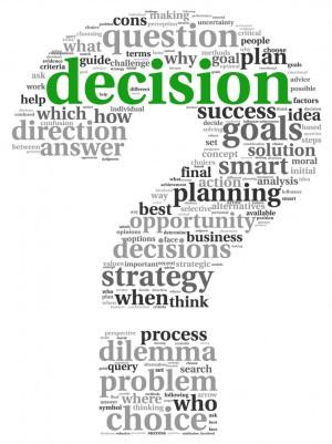 Tomada de Decisão em Projetos
