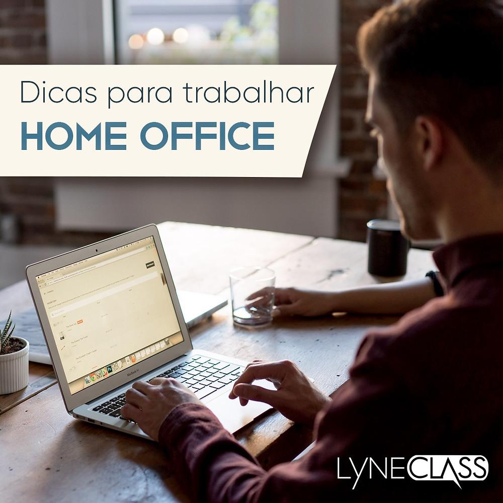 Dicas para Trabalhar Home Office