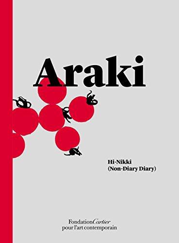 Araki - Hi-Nikki (Non Diary Diary)