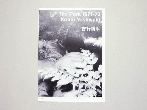 Kohei Yoshiyuki - The Park 1971-73